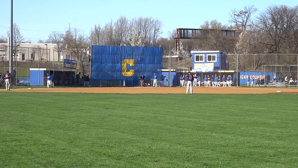 Cranford Baseball Video 2015